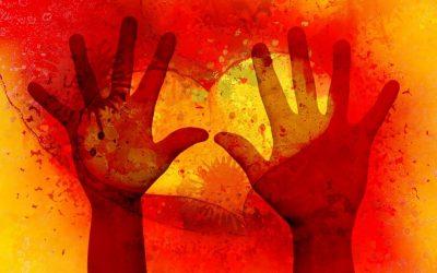 LA AYUDA: ENTRE LA INDIFERENCIA Y EL DESAPEGO